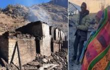 हेदा हेर्दै खरानी भयो बस्ती, ३० घर, ७० पशुचौपाया जलेर नष्ट