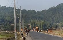 अँध्यारोमुक्त जिल्ला बन्दै उदयपुर, धमाधम ग्रामीण विद्युतीकरण