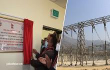 निर्माण नहुँदै उद्घाटन भयो दाना-कुश्मा प्रसारण लाइन र सब-स्टेसन