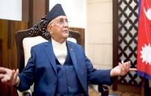 प्रधानमन्त्रीले नै रोके नेपाल–भारत प्रसारण लाइनको फाइल