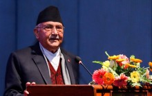 सन् २०२६ सम्म नेपाल विकाशील देश बन्छ : प्रधानमन्त्री ओली