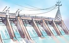 जलविद्युत् आयोजना पुनःनिर्माणपछि सञ्चालन, स्थानीयवासी हर्षित