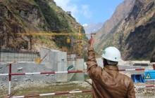 चार जलविद्युत् आयोजना निर्माणाधीन, चालु आ.व भित्र राष्ट्रिय प्रसारणमा जोड्ने तयारी