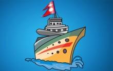 कालीगण्डकीमा पानीजहाज सञ्चालनका लागि सर्वेक्षण