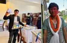 पत्रकार महासंघ काठमाडौंको अध्यक्षमा झिल्कोकर्मी सुवेदी निर्वाचित