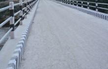 नौ करोड लगानीमा सेती नदीमा मोटरेबल पुल निर्माण
