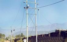 ग्रामीण भेगमा विद्युतीकरण गर्दै तनहुँ जलविद्युत् आयोजना