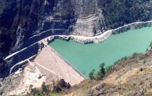 निर्माणाधीन ४५६ मेगावाट क्षमताको माथिल्लो तामाकोसी आयोजनामा आजदेखि पुनः पानी पठाइने