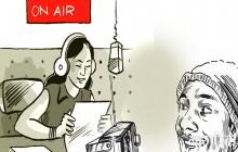 टेलिफोन र रेडियोबाट स्वास्थ्य सेवा, होमआइसोलेशनमा बसेका सङ्क्रमितलाई सेवा प्रभावकारी हुदै