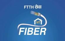 उच्च गतिको इन्टरनेट एफटिटिएच सेवा वितरण