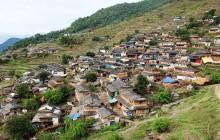 गण्डकी सरकारले बनायो मनाङका सरकारी कार्यालयलाई उज्यालो