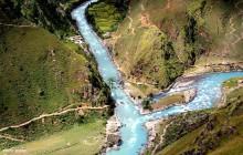 अघि बढ्यो तल्लो अरुण जलविद्युत् आयोजनाको इआईए