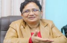 २० युनिट सम्म बिजुली निः शुल्क दिनुपर्छ : मन्त्री भुसाल
