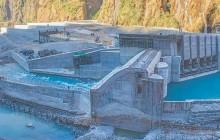 तामाकोसीका ६ वटै युनिटबाट विद्युत उत्पादन सुरु, भदौ १५ देखि ४५६ मेगावाटकै व्यावसायिक उत्पादन