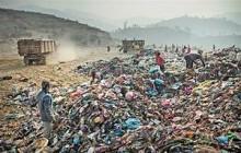 काठमाडौंको फोहोरले भरियो सिसडोल, चुलियो समस्या