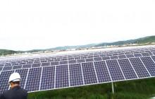 सोलारबाट पाँच मेगावाट विद्युत् उत्पादन