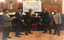 बोटलर्स नेपाल (तराई) लिमिटेड बेस्ट–प्रिजेन्टेड एनुअल रिपोर्ट अवार्ड २०२० जित्न सफल