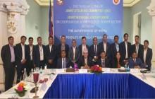 नेपाल र बंगलादेशको ऊर्जा सचिवहरूको तेस्रो बैठक , सहकार्यमा सुनकोसी–३ निर्माण गर्ने