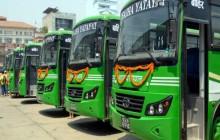 साझा यातायातले ६१ करोड बराबरको ४० विद्युतीय बस ल्याउने, बस ल्याउन चिनियाँ कम्पनीलाई जिम्मा